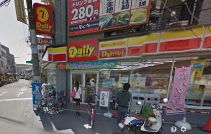 デイリーストア 小松1店の画像1