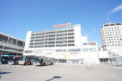 ビックカメラ新潟店の画像1