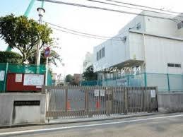 横浜市立岸谷小学校の画像1