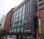 ヨドバシカメラマルチメディア新潟駅前店