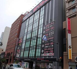 ヨドバシカメラマルチメディア新潟駅前店の画像1