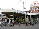 阪急宝塚本線十三駅