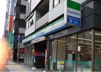 ファミリーマート 新潟東大通店の画像1