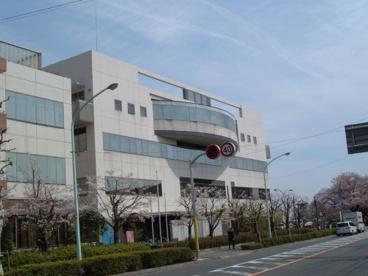 国分寺市医師会公衆衛生センターの画像1
