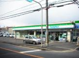 ファミリーマート 小松2店