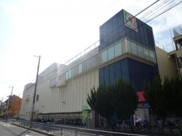 イズミヤ 上新庄店の画像1