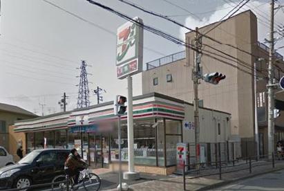 セブンイレブン 経大前店の画像1
