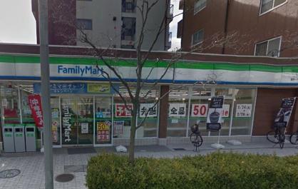 ファミリーマート 瑞光1店の画像1