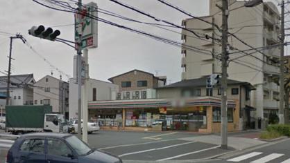 セブンイレブン 菅原1店の画像1