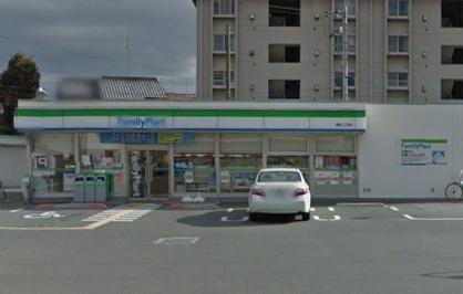ファミリーマート 菅原2店の画像1