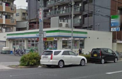 ファミリーマート 菅原7-2店の画像1