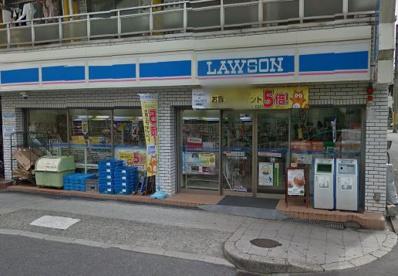 ローソン 相川店の画像1