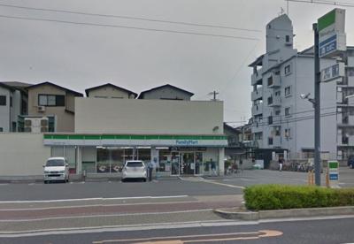 ファミリーマート 大桐1店の画像1