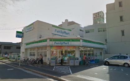 ファミリーマート 瑞光2店の画像1