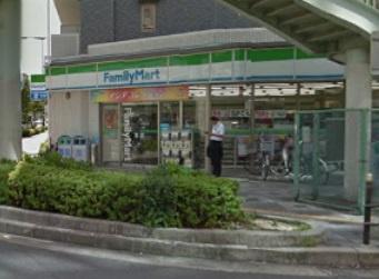 ファミリーマート 新大阪東口店の画像1