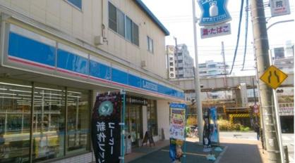 ローソン 東中島1店の画像1