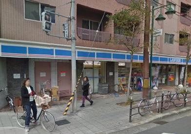 ローソン 豊新3店の画像1