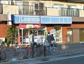 ローソン 豊新2店の画像1