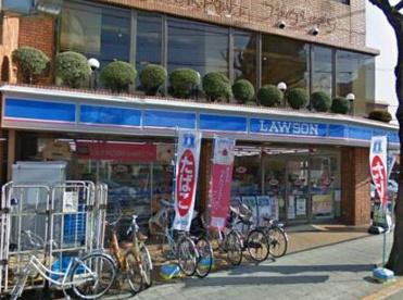 ローソン 豊里6店の画像1