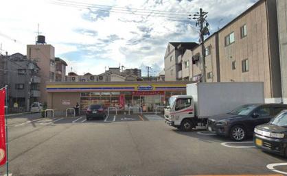 ミニストップ 豊里4店の画像1