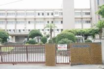 大野東中学校