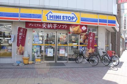 ミニストップ 吾妻橋3丁目店の画像1