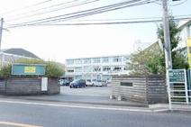 那珂川中学校