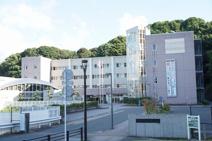 那珂川北中学校