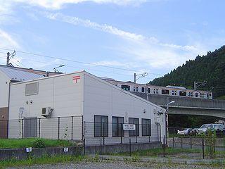 武蔵五日市駅前郵便局の画像1
