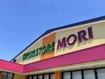 DRUG STORE MORI(ドラッグストアモリ) 前原店