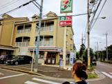 セブンイレブン 江戸川南篠崎2丁目店