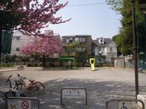 千駄木公園 (bikeshareポート)