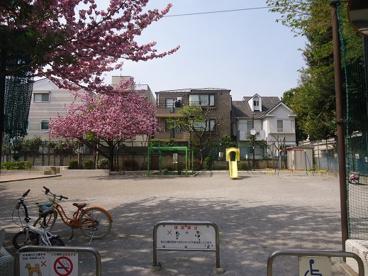 千駄木公園 (bikeshareポート)の画像1