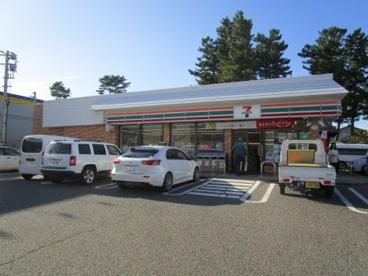 セブンイレブン 新潟有明店の画像1