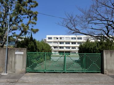 北区立堀船小学校の画像1