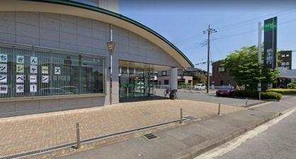 栃木銀行御幸ヶ原の画像1