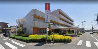 宇都宮リハビリテーション病院の画像1