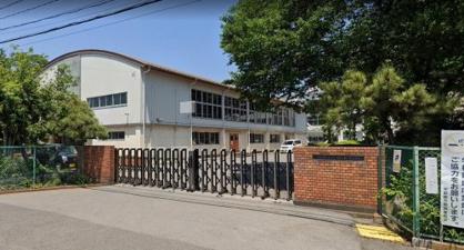 宇都宮市立横川西小学校の画像1