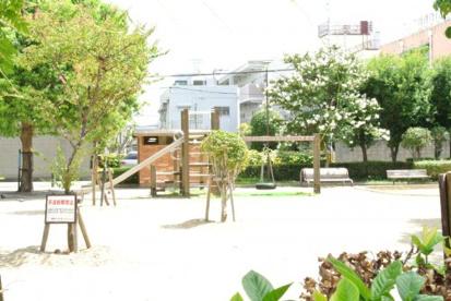 中難波公園の画像1