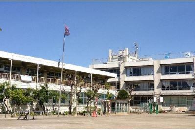 葛飾区立飯塚小学校の画像1
