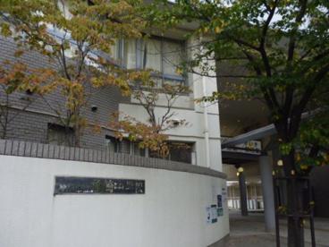 魚崎中学校の画像1