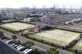 八尾市立志紀テニス場