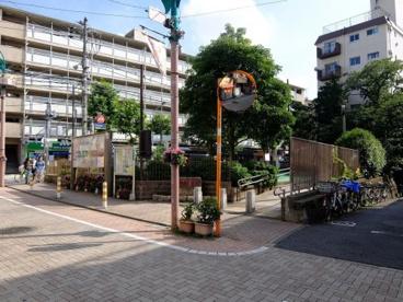六号坂上公園の画像1