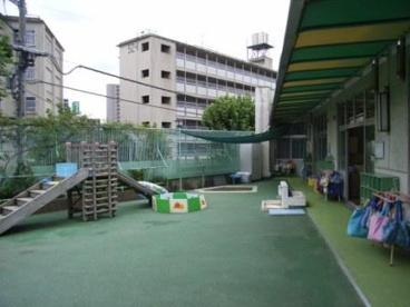 幡ケ谷第二保育園の画像1