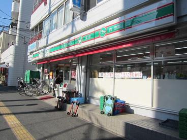 ローソンストア100円 大口店の画像1