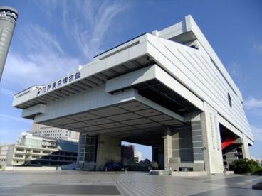 東京都江戸東京博物館の画像1