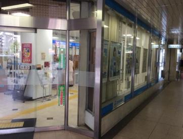 池田泉州銀行 上新庄支店の画像1