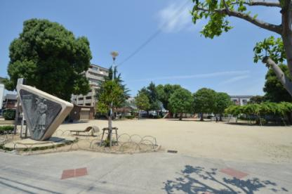 下新庄公園の画像1