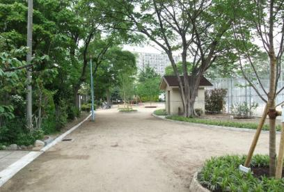 瑞光寺公園の画像1
