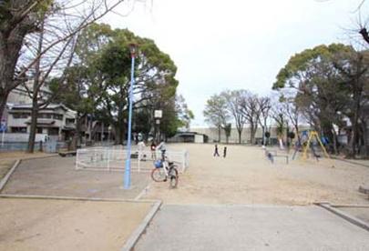 菅原天満宮公園の画像1